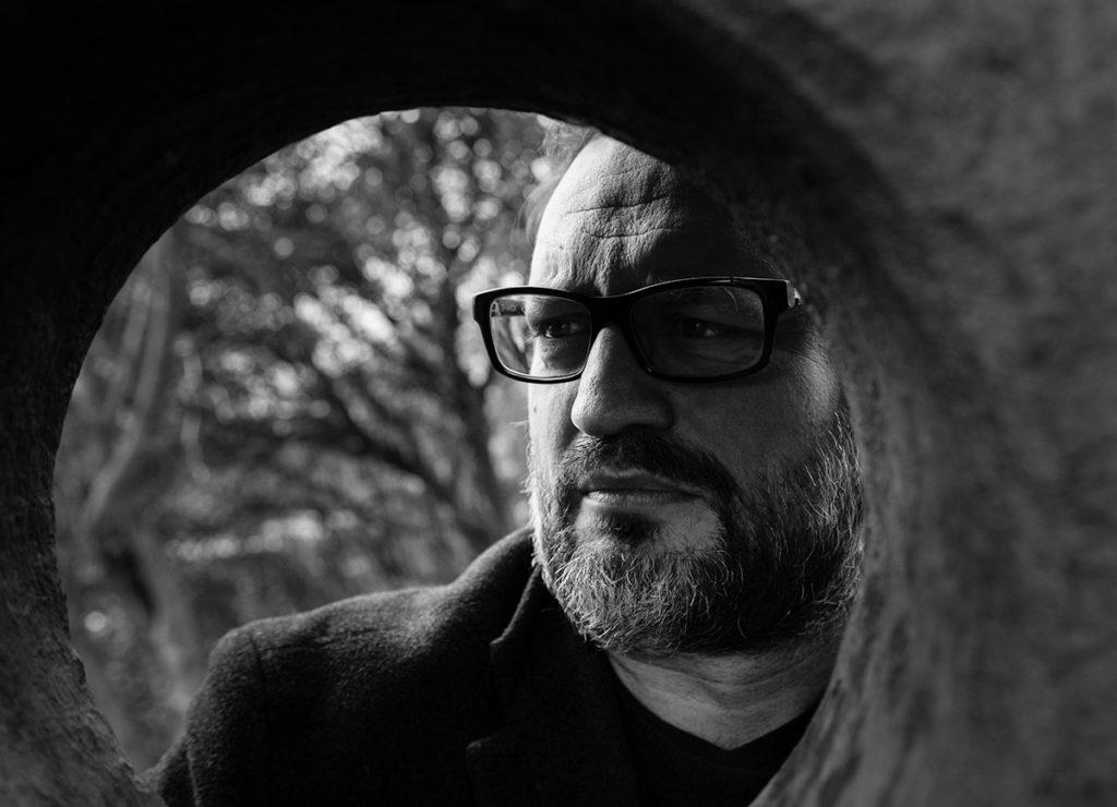 Eric Niemann - Autor
