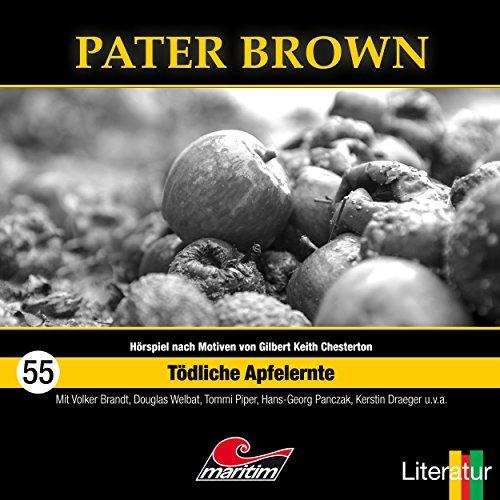 Hörrspiel Pater Brown