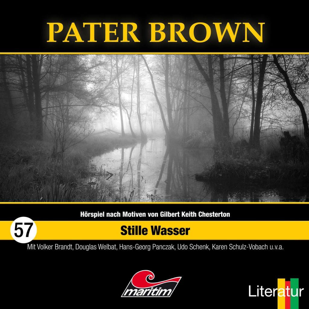 Pater Brown: Stille Wasser